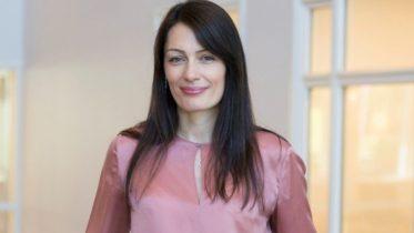 Zornitsa Radkova-Lund bliver ny CFO i Telia