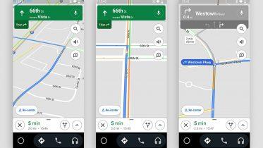 Google: Del din data i Maps eller få forringet navigation