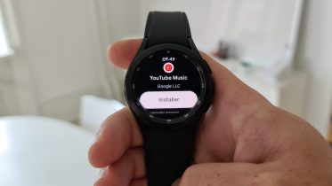 Nu kommer Youtube Music til Android-smartwatches