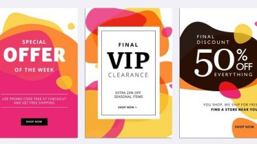 Design dine egne plakater og få dit foretrukne visuelle udtryk frem