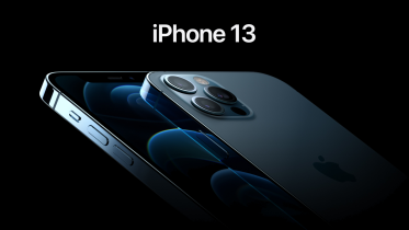 iPhone 13-rygter i 11. time indikerer hukommelsesmulighed på 1 TB