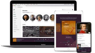 Apple opkøber streamingtjenesten Primephonic med klassisk musik