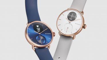 De fem bedste hybrid smartwatches i 2021