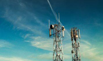Danmark blandt de mindst bekymrede lande over 5G