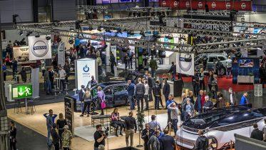 Nordens største messe for elbiler kommer til Danmark