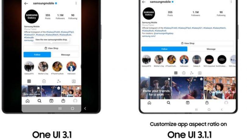 Stor opdatering: Samsung gør sine bedste telefoner endnu bedre