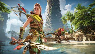 Sony i kovending: Horizon Forbidden West får gratis PS5-opgradering