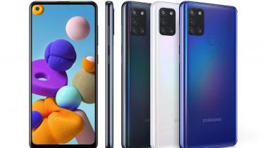 Rygte: Alle Samsung A telefoner vil få optisk billedstabilisering i 2022