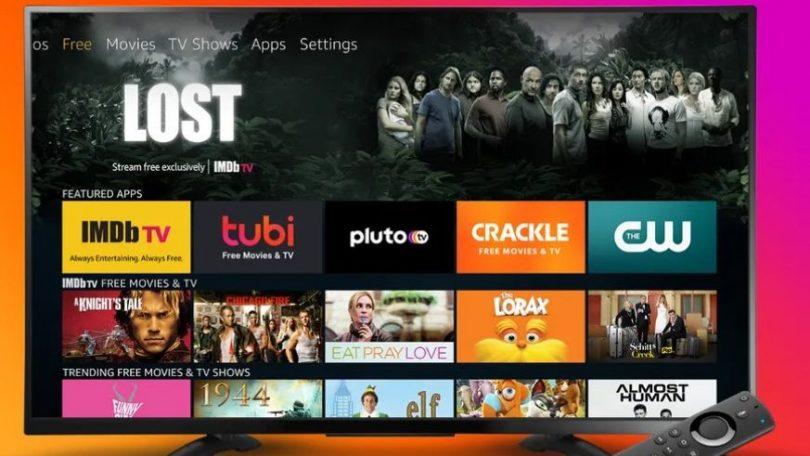 Amazon kan kom med et eget smart TV senere i år