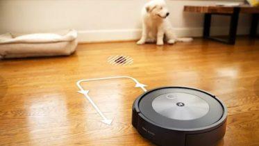 iRobots nye Roomba j7+ kan registrere lort fra kæledyr