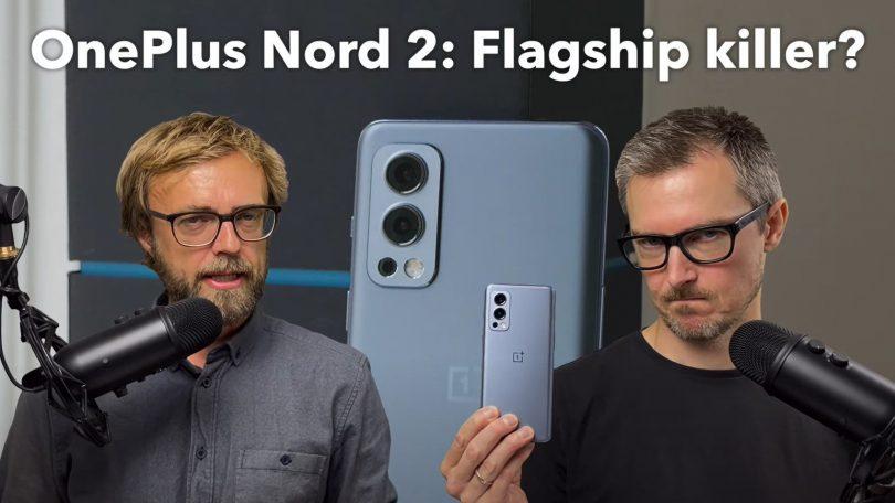 Video: Er OnePlus Nord 2 en flagship killer?