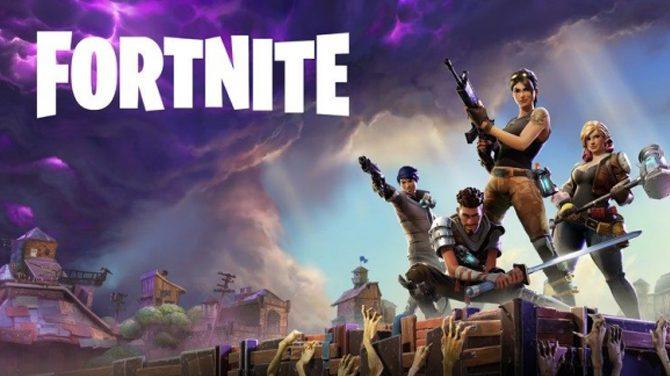 Epic have Fortnite ind i iPhone igen