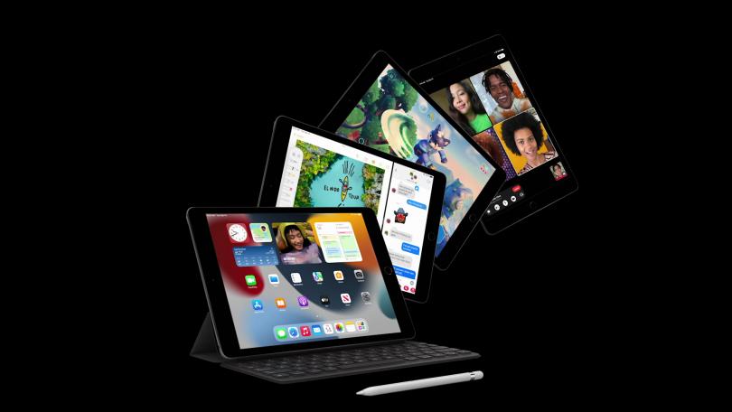 Apple lancerer ny iPad 9. gen med hurtigere ydelse