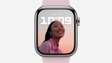 Apple Watch Series 7 – funktioner og dansk pris