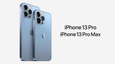 iPhone 13 Pro og Pro Max – specifikationer og pris