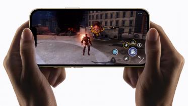 Mobilspil omsætter for 252 milliarder dollars i 2021