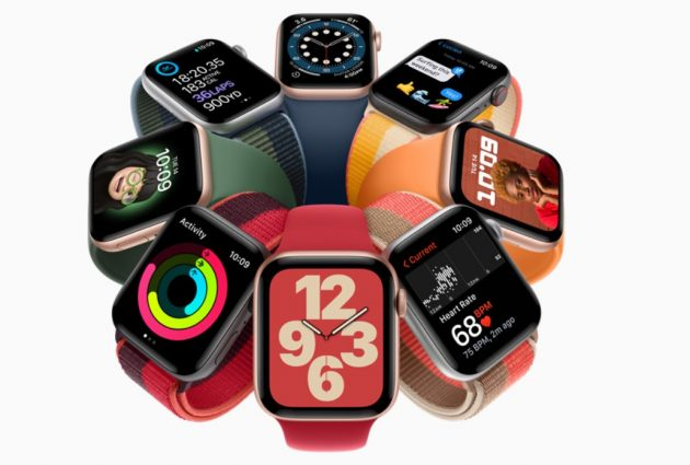 apple watch 7 nyheder