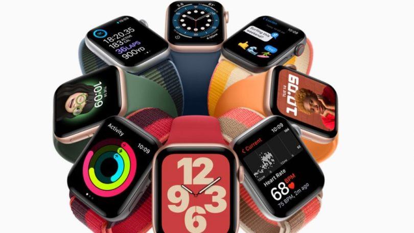De bedste nye ting ved Apple Watch 7 – vi tager et grundigt kig