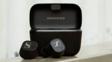 Sennheiser CX Plus TWS: ANC og god batteritid