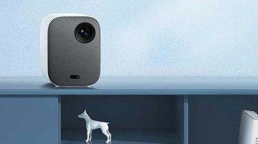 Xiaomi Mi Smart Projector 2: Bærbar hjemmebiograf