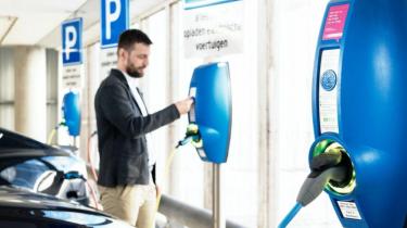 Norlys vil opsætte 300.000 ladestandere i Danmark