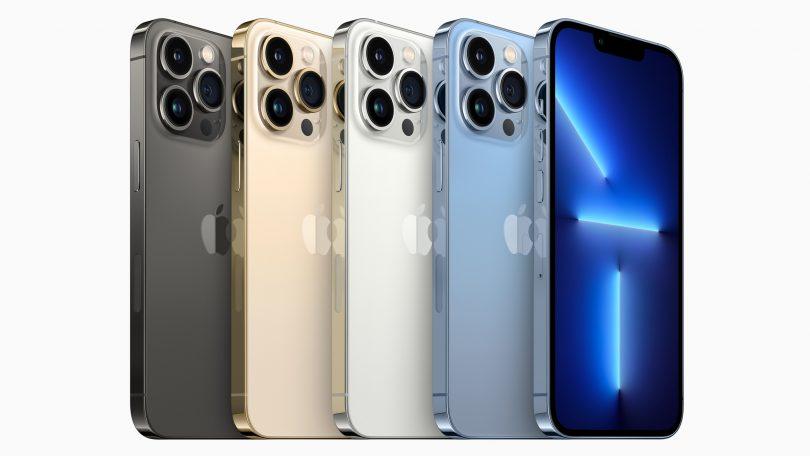 Så meget er batterikapaciteten øget på iPhone 13