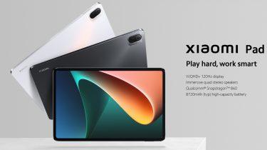 Xiaomi Pad 5 – en tablet til underholdning og arbejde