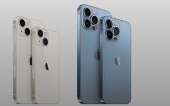 Hvilken er bedst til dig: iPhone 13, Mini, Pro eller Pro Max?