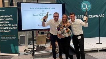 CBB Mobil vinder to kundeservice-priser