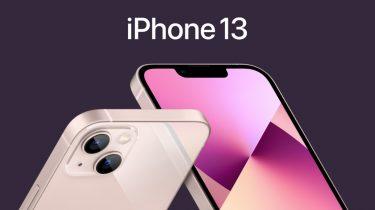 Afstemning: Skal du have den nye iPhone 13?