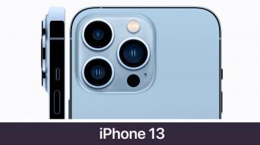 Skal du vælge iPhone 13, iPhone 12 eller iPhone SE?