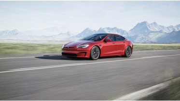 Tesla eksporterer rekordmange biler fra Kina-fabrikker
