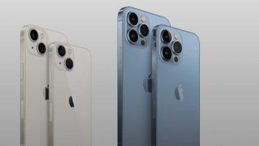De 5 bedste alternativer til iPhone 13-serien