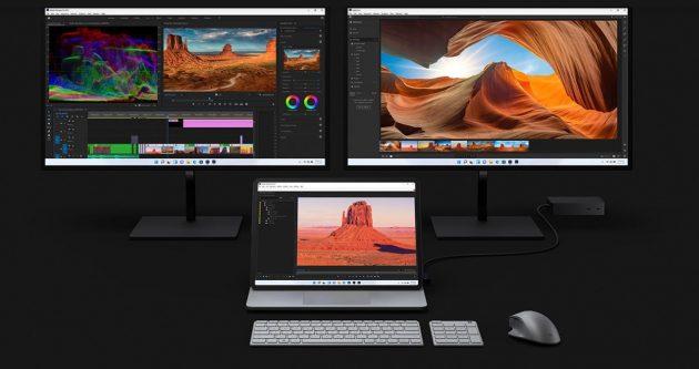 microsoft surface laptop studio 2