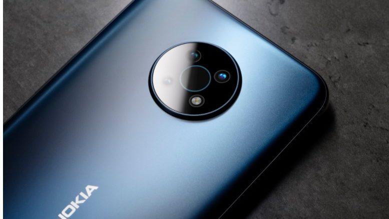 Nokia G50 – 5G-mobil til lav pris med fokus på sikkerhed
