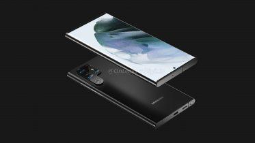 Samsung Galaxy S22: Stort læk med design og specifikationer