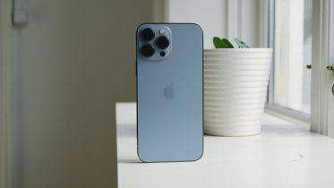 Test af iPhone 13 Pro Max – De første indtryk