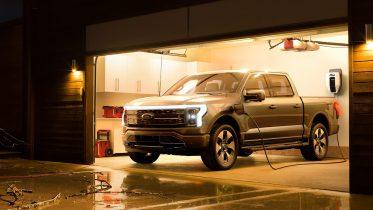 """""""Det nye Ford"""" vil bygge batterier og elbiler"""