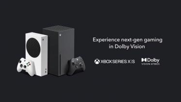 Xbox Series X og S får nu Dolby Vision i spil