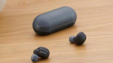 Sony WF-C500 – billigt helt trådløst headset