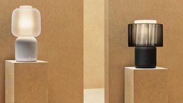 Ikea og Sonos' klar med ny version af Symfonisk højtaleren