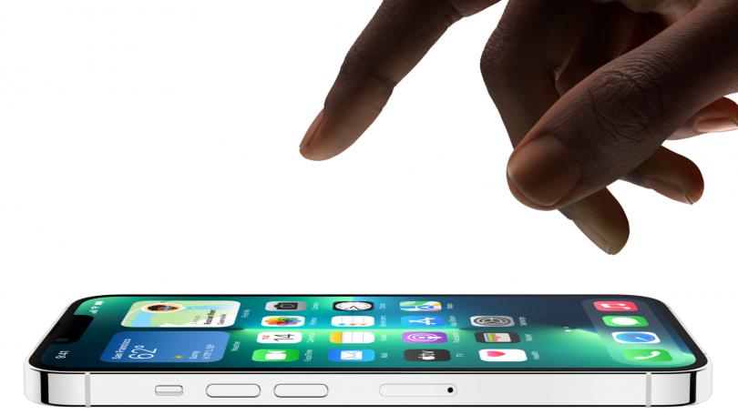 Guide: Slå 120 Hz ProMotion til og fra på iPhone 13 Pro