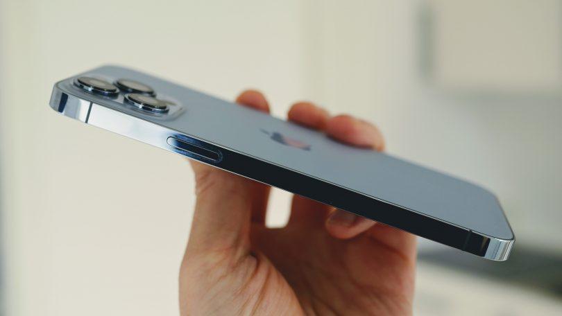 Anmeldelse af iPhone 13 Pro – pengene værd?