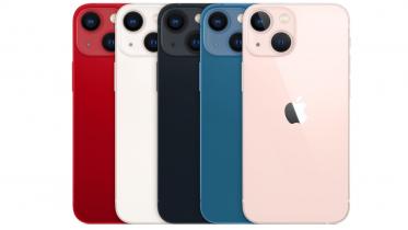 Test af kamera: iPhone 13 mini er bedre end 12 Pro Max