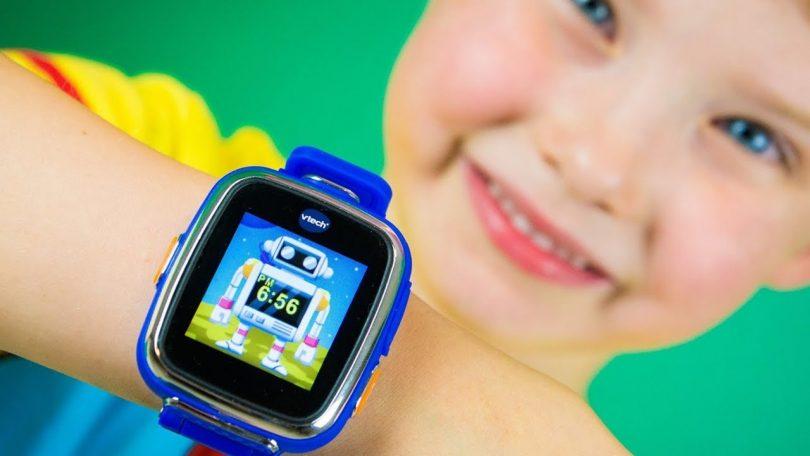 Dansk skole forbyder smartwatch for de mindste