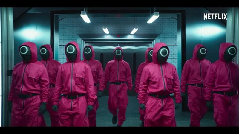 Internetudbyder sagsøger Netflix – Squid Game er for populær