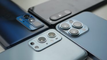 Kamera-test: Kan billige telefoner matche de bedste og dyreste?