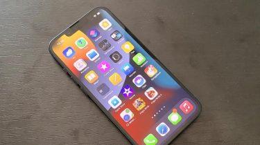 Nu rammes Apple også: Chipproblemer bremser iPhone 13