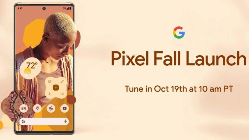 Google kan overraske alle til Pixel 6-event