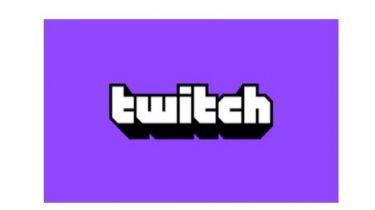 Twitch hacket i det største brud på datasikkerheden nogensinde